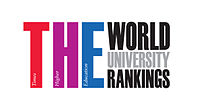 Logo rasmi Times Higher Education-World University Rankings
