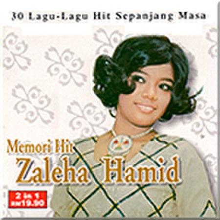 Zaleha Hamid