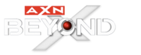 Logo TV AXN Beyond