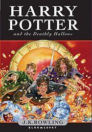 Pdf versi novel bahasa inggris potter harry