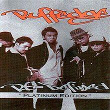 kumpulan Ruffedge