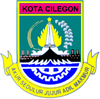 Official seal of Cilegon, Banten,