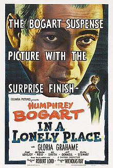 In a lonely place 1950 poster.jpg
