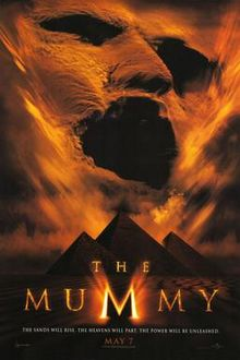 Poster Filem The Mummy, 1999.jpg