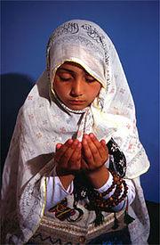 berdoa selalu