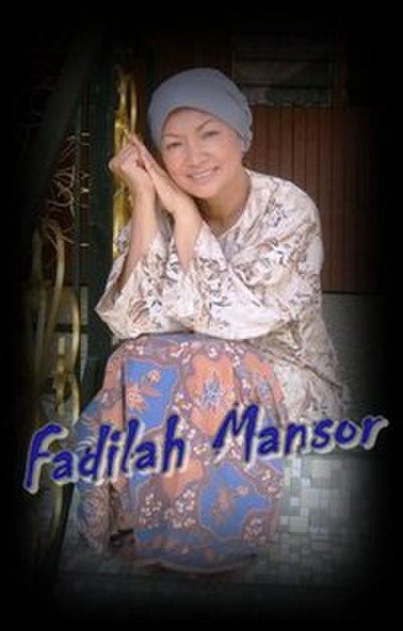 Fadilah Mansor