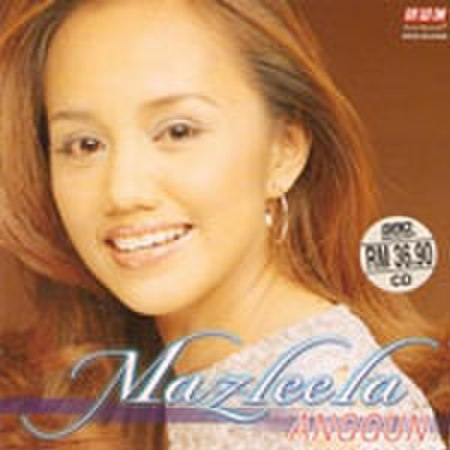 Anggun (album Mazleela)