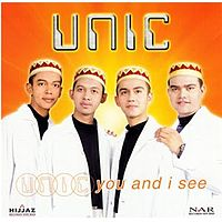 You And I See (Album UNIC).jpg