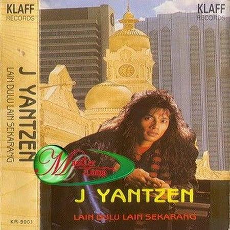 Yantzen Juniwan