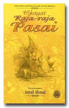 Hikayat Raja Raja Pasai Wikipedia Bahasa Melayu Ensiklopedia Bebas