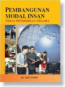 Pembangunan Modal Insan Teras Pendidikan Negara Wikipedia Bahasa Melayu Ensiklopedia Bebas