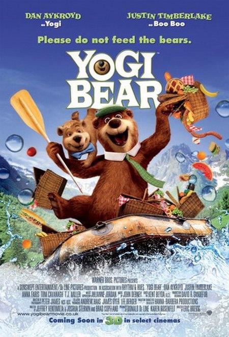 Yogi Bear (filem)