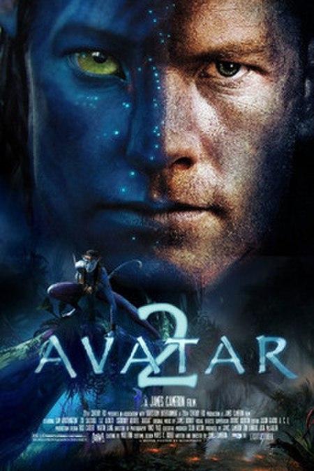 Avatar 2 (filem)