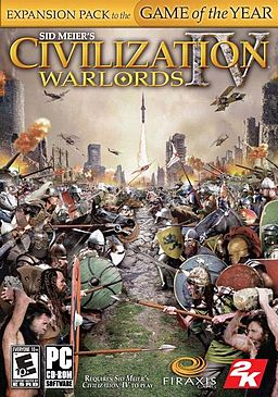Sid Meier's Civilization IV:Warlords