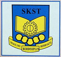 Sekolah kebangsaan sungai tiang