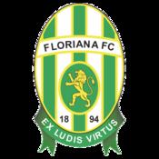 FC Floriana Logo Vector (.AI) Free Download  Floriana Fc