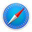 Apple Safari 8.0 Icon