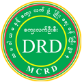 Seal of drd.png