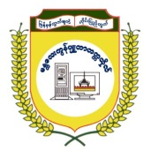 University of Computer Studies Mandalay Logo.jpg