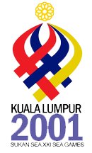 21st SEA Games logo.png