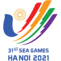 31st SEA Games Logo.png