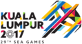 2017 Southeast Asian Games logo.png
