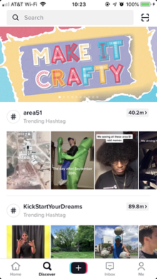 TikTok app screenshot.png
