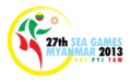 27th SEA Games Logo.png