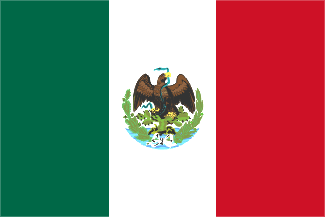 Īxiptli:Flag of Mexico (1881-1899).png