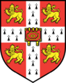 Cambridge University Crest svg.png