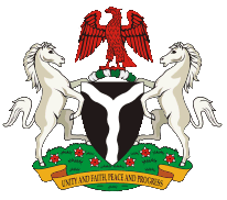 Fichièr:Coat of arms of nigeria.png