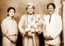 With Co-Stars Debu Bose & Aparajita.jpg