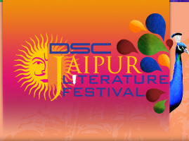 Logo of the jaipur literature festival.png