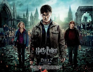Harry Potter and the Deathly Hallows  Part 2  Wikipedia