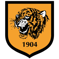 Hull City badge 2014