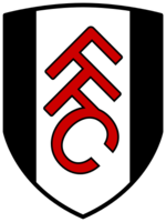 Fulham's crest since 2000