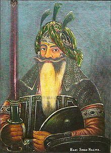 Pg before table of contents Hari Singh Nalwa -General Hari Singh Nalwa - Autar Singh Sandhu.jpg