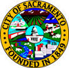 Official seal of Sacramento, California