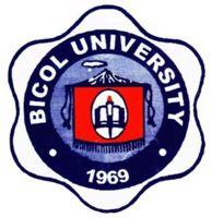 Bicol University logo