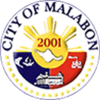 Official seal of Lakanbalen ning Malabon