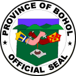 Ph seal bohol.png