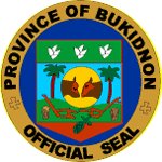 Ph seal bukidnon.png