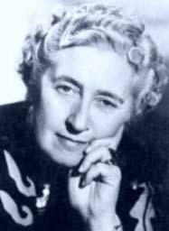 Agatha Christi