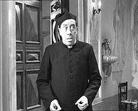 Fernandel wikipedia an piemont is l 39 encicloped a l bera for Don camillo a paris