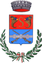 Salerano Canavese-Stemma.png