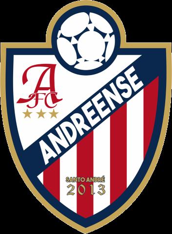 Andreense Futebol Clube – Wikipédia eaacc0c6ce3de