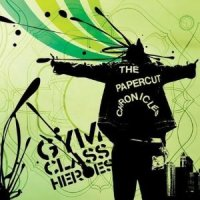 Gym Class Heroes - The Papercut Chronicles II - sealed U.S
