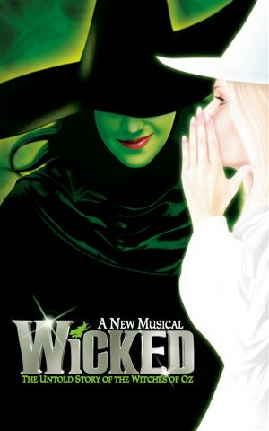 a review of the broadway musical wicked by stephen schwartz and winnie holzman Stephen schwartz music and lyrics  winnie holzman book  broadway: wicked, chicago, spring awakening, glory days,.