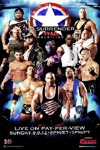 No Surrender 2012 Poster.png