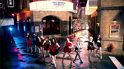 Free download mv paparazzi snsd 3gp